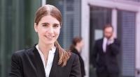 Luisa Riera Lamela Beraterin der E.ON Inhouse Consulting