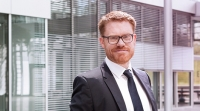 Richard Prerrin Berater der E.ON Inhouse Consulting
