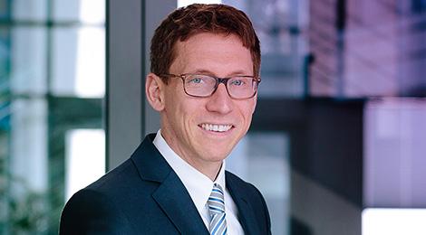 Torsten Farnschläder ist Berater bei BwConsulting