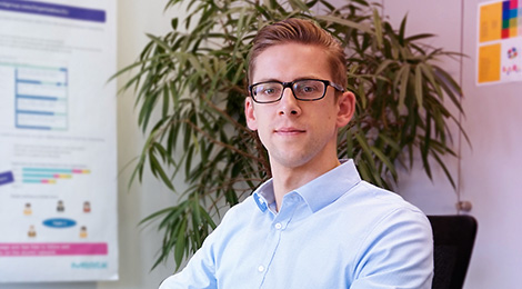 Dr. Alexander Prinz is Consultant at Merck Inhouse Consulting