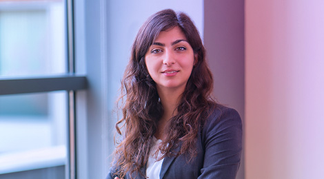 Ebru Uzun is Consultant at Merck Inhouse Consulting