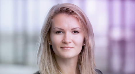 Ilka Ilieva ist Beraterin bei thyssenkrupp Management Consulting