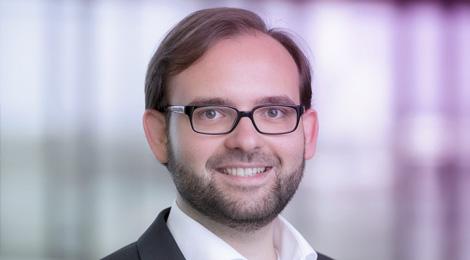 Peter Göhre ist Berater bei thyssenkrupp Management Consulting