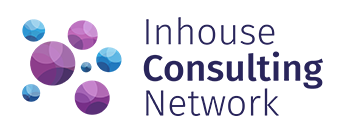 Inhouse Consulting Network Retina Logo