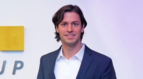 Sebastian Doblhofer Senior Berater bei REWE Group - Strategie & Consulting