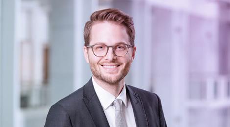 Stefan Müller Senior Consultant