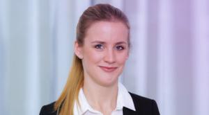 Vanessa Schmücker Junior Inhouse Consultant bei CSP