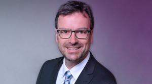 Daniel Eckmann Head of Center for Strategic Projects bei Deutsche Telekom