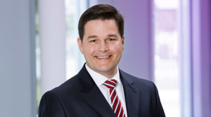 Roman Bossong Senior Specialist Commercial Excellence bei BASF Management Consulting