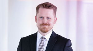 David Loschelder Head of Organization & Processes bei Inhouse Consulting Postbank