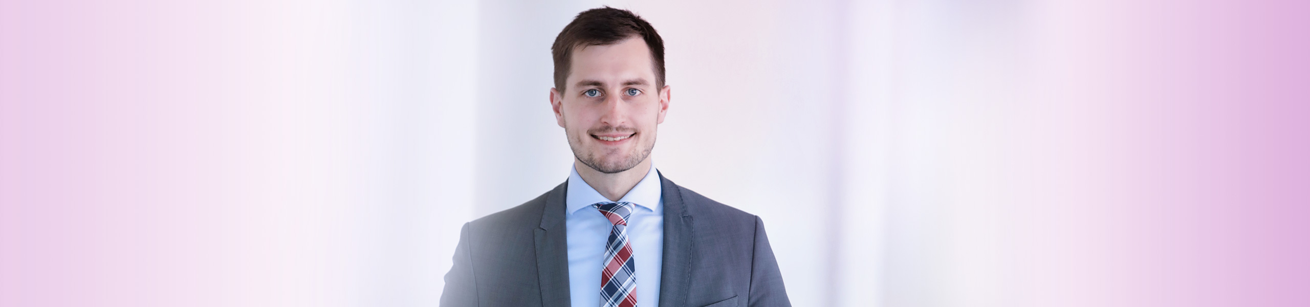 Martin Gieca Consultant bei Inhouse Consulting Postbank