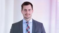 Martin Gieca Consultant bei der Postbank Inhouse Consulting