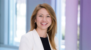 Amy Petrini Management Consultant bei BASF Management Consulting