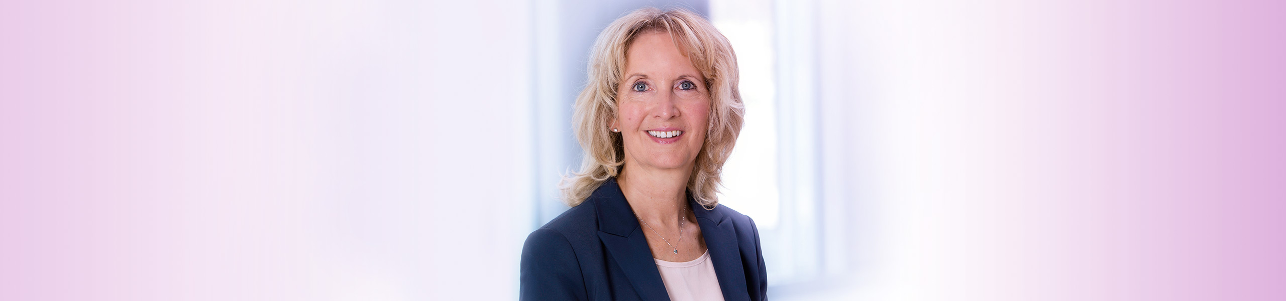 Andrea Ulrich Senior Management Consultant bei BASF Management Consulting
