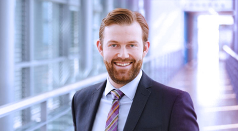 Georg Körnig Senior Consultant Digital Consulting bei Commerz Business Consulting