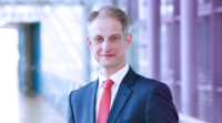 Dr. Meik Führing Principal Business Consulting bei Commerz Business Consulting