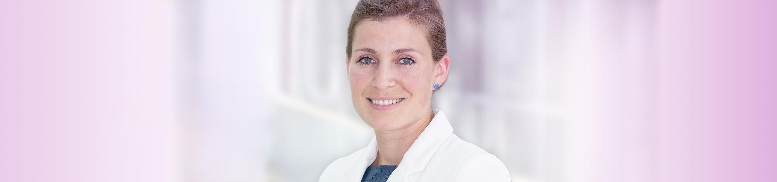 Dr. Silvia Eger Associate Director
