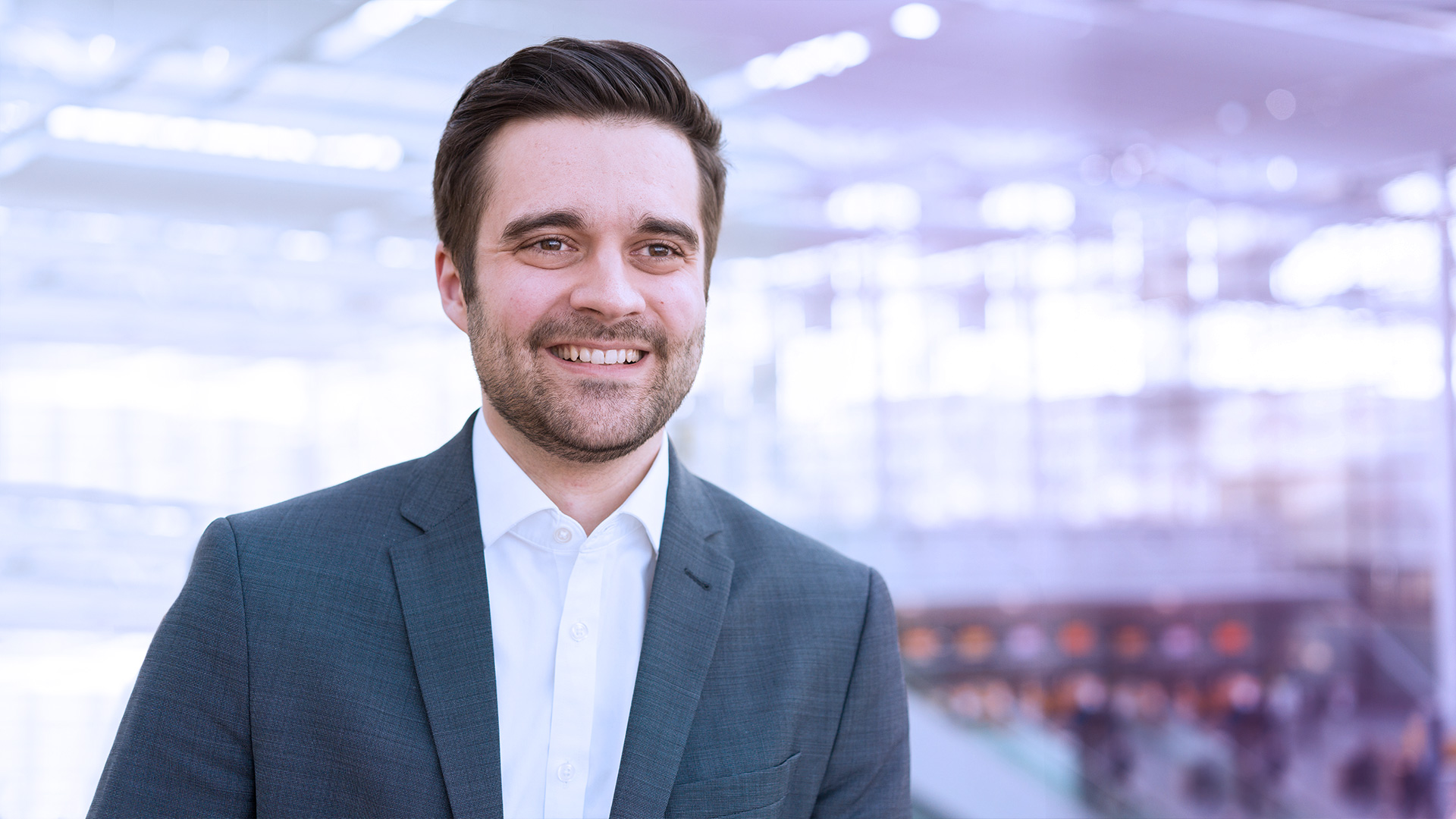 Oliver Schultes Senior Inhouse Consultant