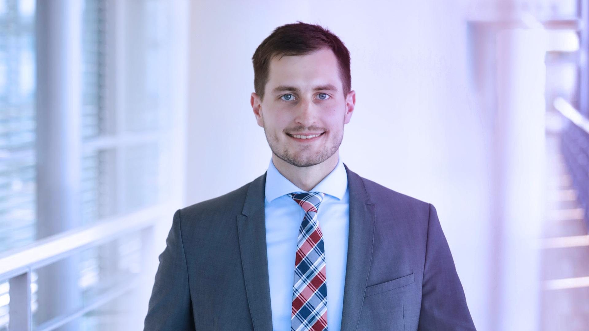 Martin Gieca Consultant