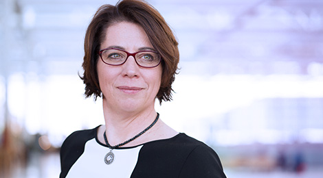 Claudia Donig Projektmanagement und Inhouse Consulting