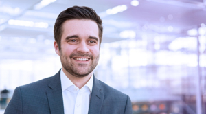 Oliver Schultes Oliver Schultes ist Project Manager im Inhouse Consulting