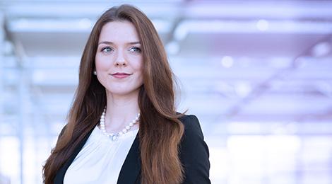Vivien Kiraly Projektmanagement und Inhouse Consulting