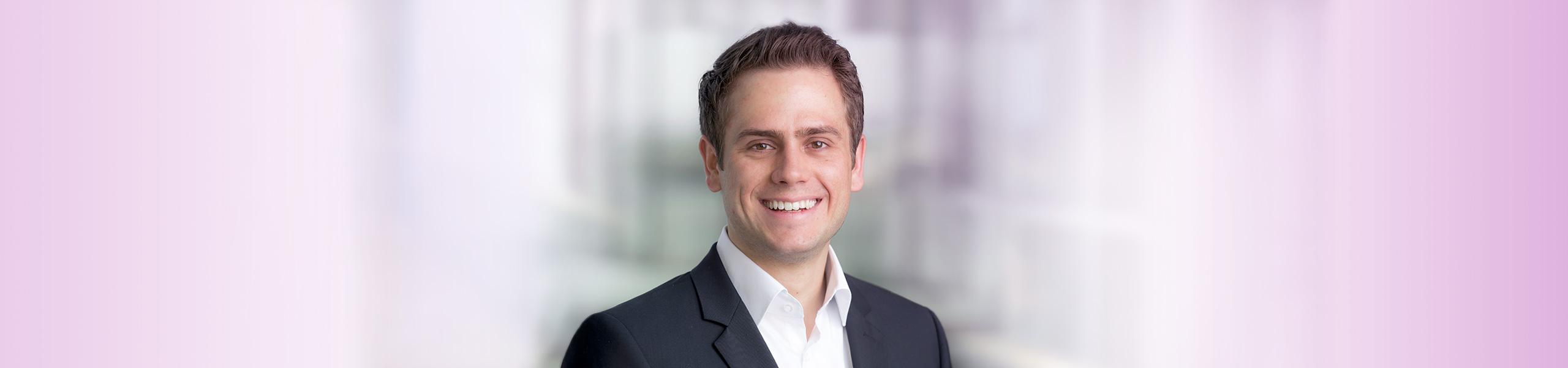 Julien Becker Consultant