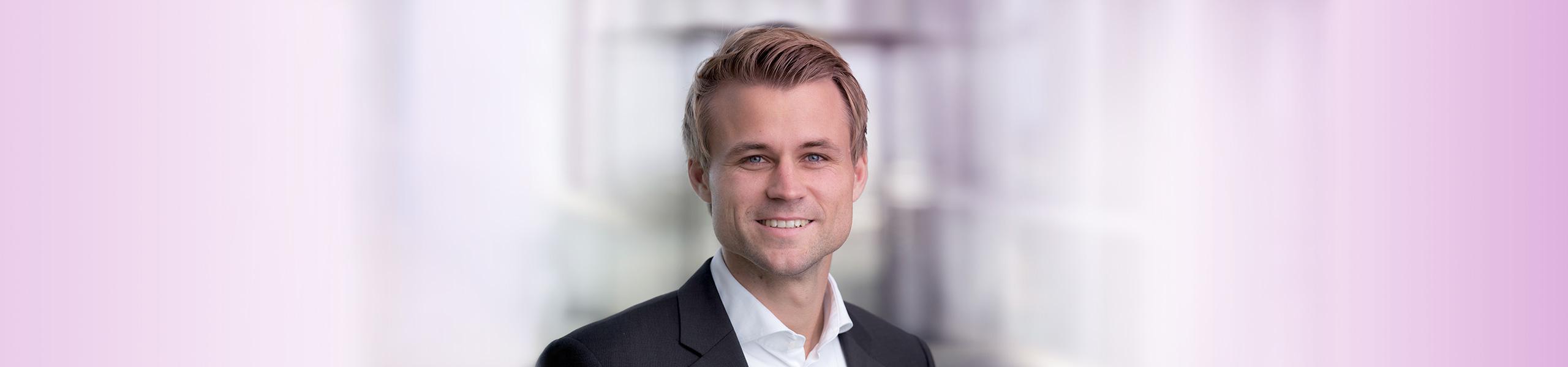 Thilo Städtler Consultant