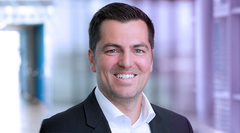Fabian Bechara ist Senior Manager Execution Task Force bei thyssenkrupp Management Consulting