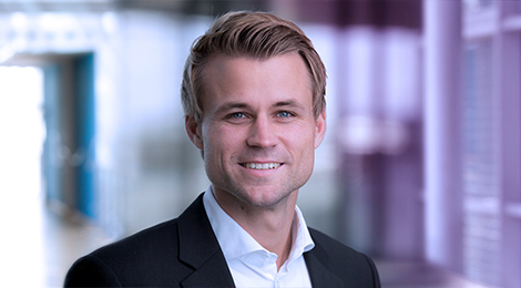 Thilo Städtler is Consultant at thyssenkrupp Management Consulting