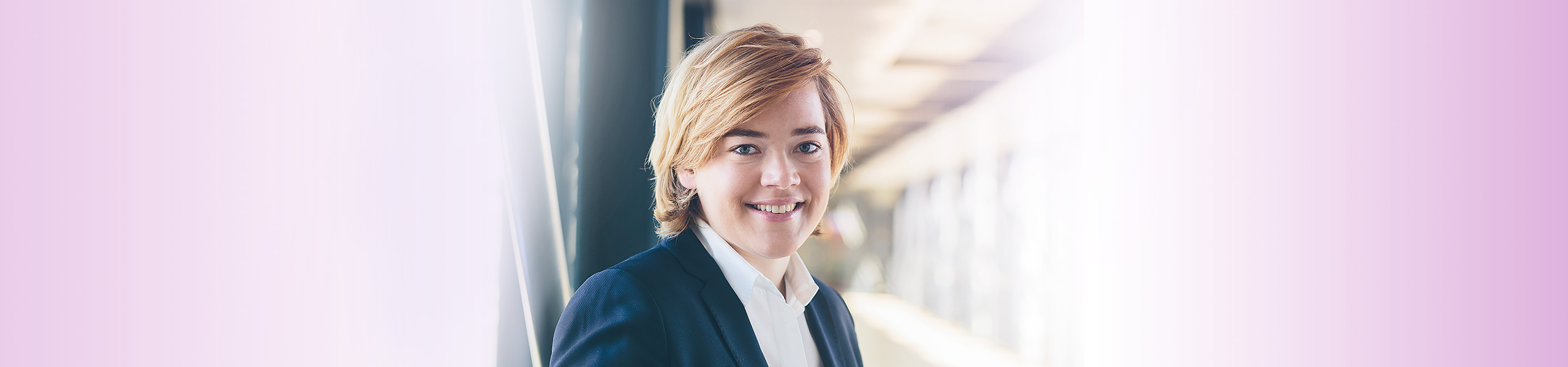 Valerie Meise Senior Projektleiterin