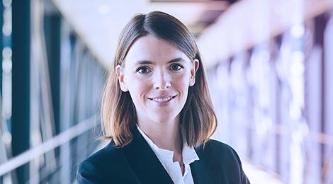 Celina Simon-Rettberg Bereichsleiterin