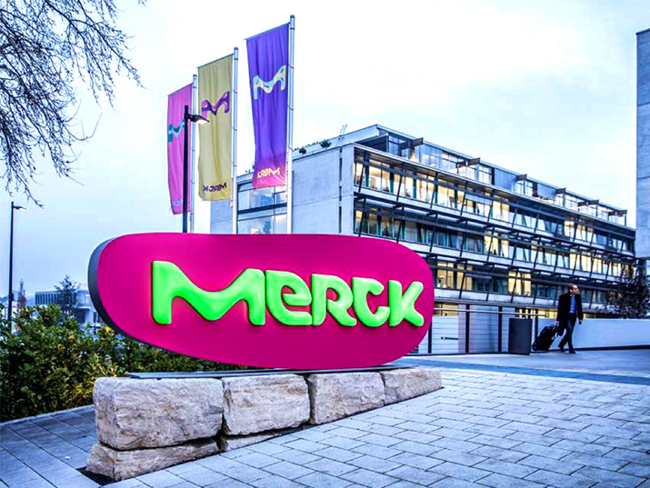 Merck Eventbild 2