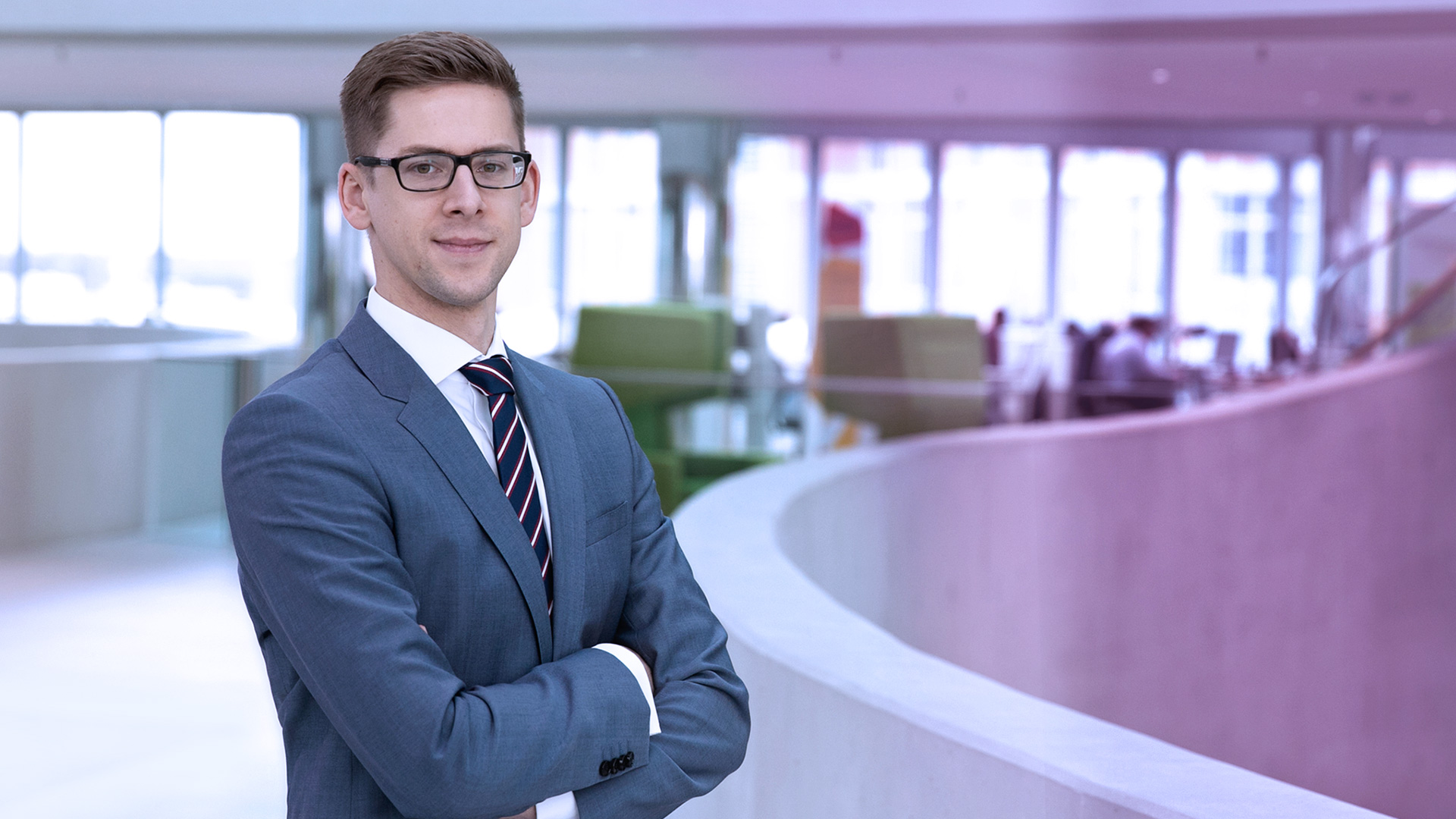 Alexander Prinz Merck Consultant