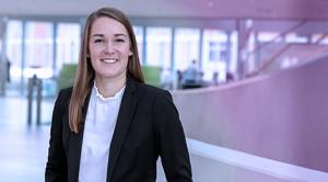 Luisa Keller Merck Inhouse Consultant