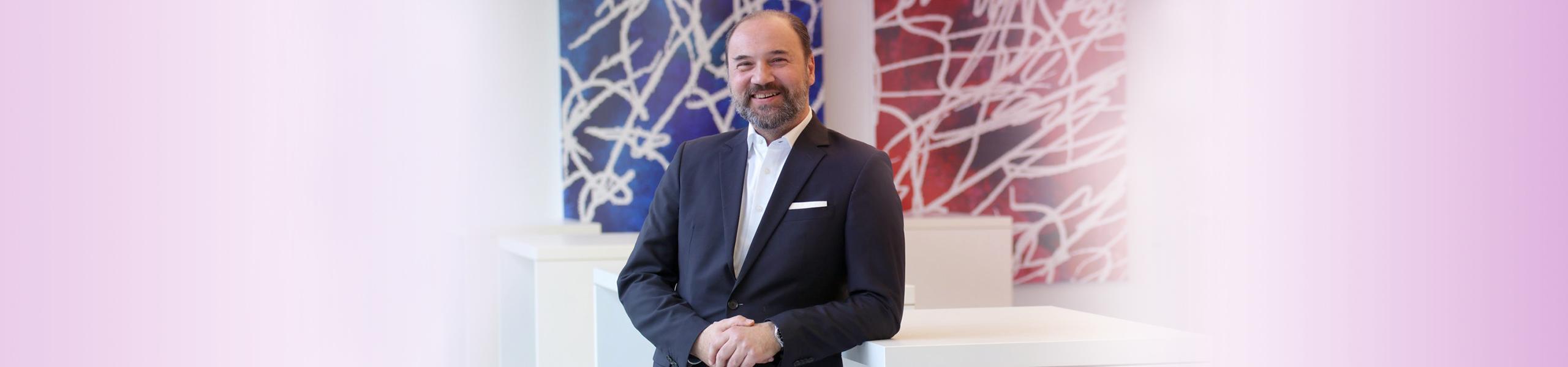 Žarko Zrno Berater der KfW Bankengruppe