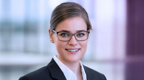 Melanie Mannhart is Consultant at thyssenkrupp Management Consulting