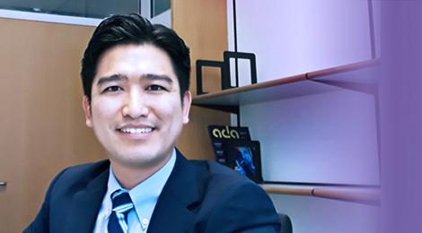 Seungseok David Oh Principal Consultant