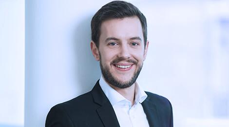 Tilman Daiger von Gleichen DB Management Consulting
