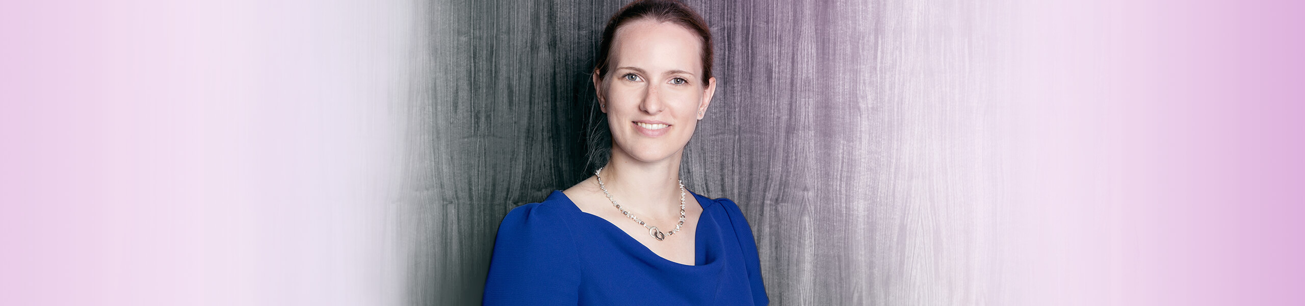 Anne Jekat Vice Presiden Deutsche Management Consulting