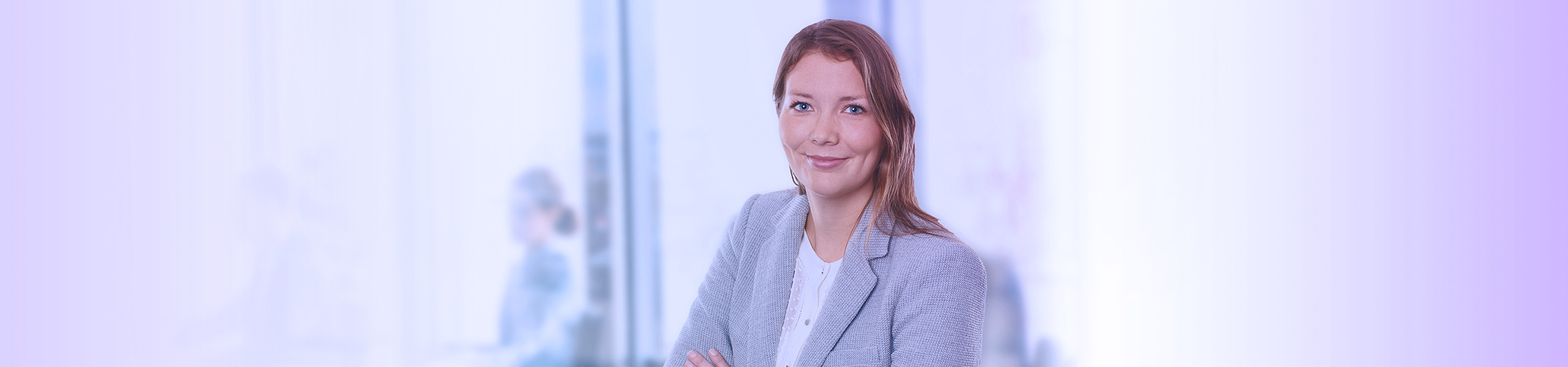 Larissa Urbanus Project Manager Research & Development, Bayer Strategy & Business Consulting