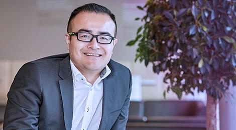Xiao-Jie Ma Director