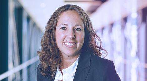 Lena Sturm Projektleiterin