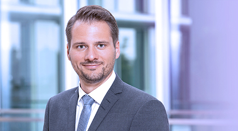 Philipp Lukas Spang Project Manager