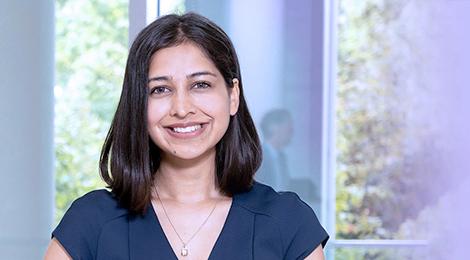 Sonali Jain Management Consultant